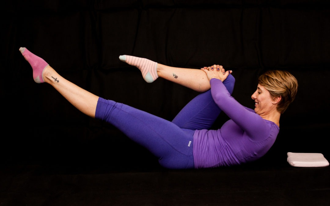 The Classical Pilates Mat Exercises Listed