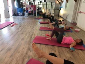 Pilates Beginner Classes Torquay