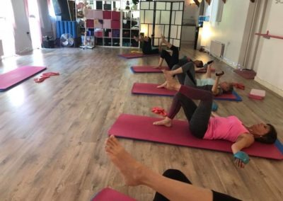 Pilates Beginner Classes Torquay