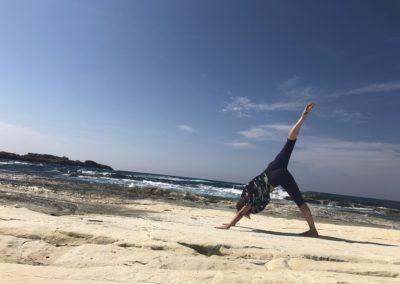 Elite Pilates & Yoga Services Yoga Newton Abbot