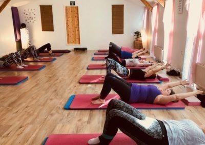 Elite Pilates PiYo & Yoga Studio - Newton Abbot