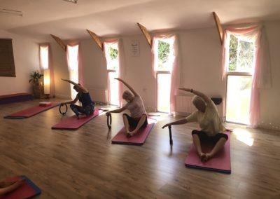 Elite Pilates Yoga and PiYo Studio - Newton Abbot