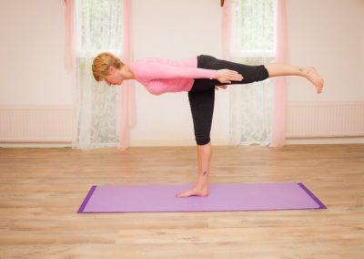 yin yoga workshop newton abbot torquay torbay beginner yoga