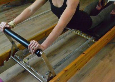 Pilates reformer newton Abbot