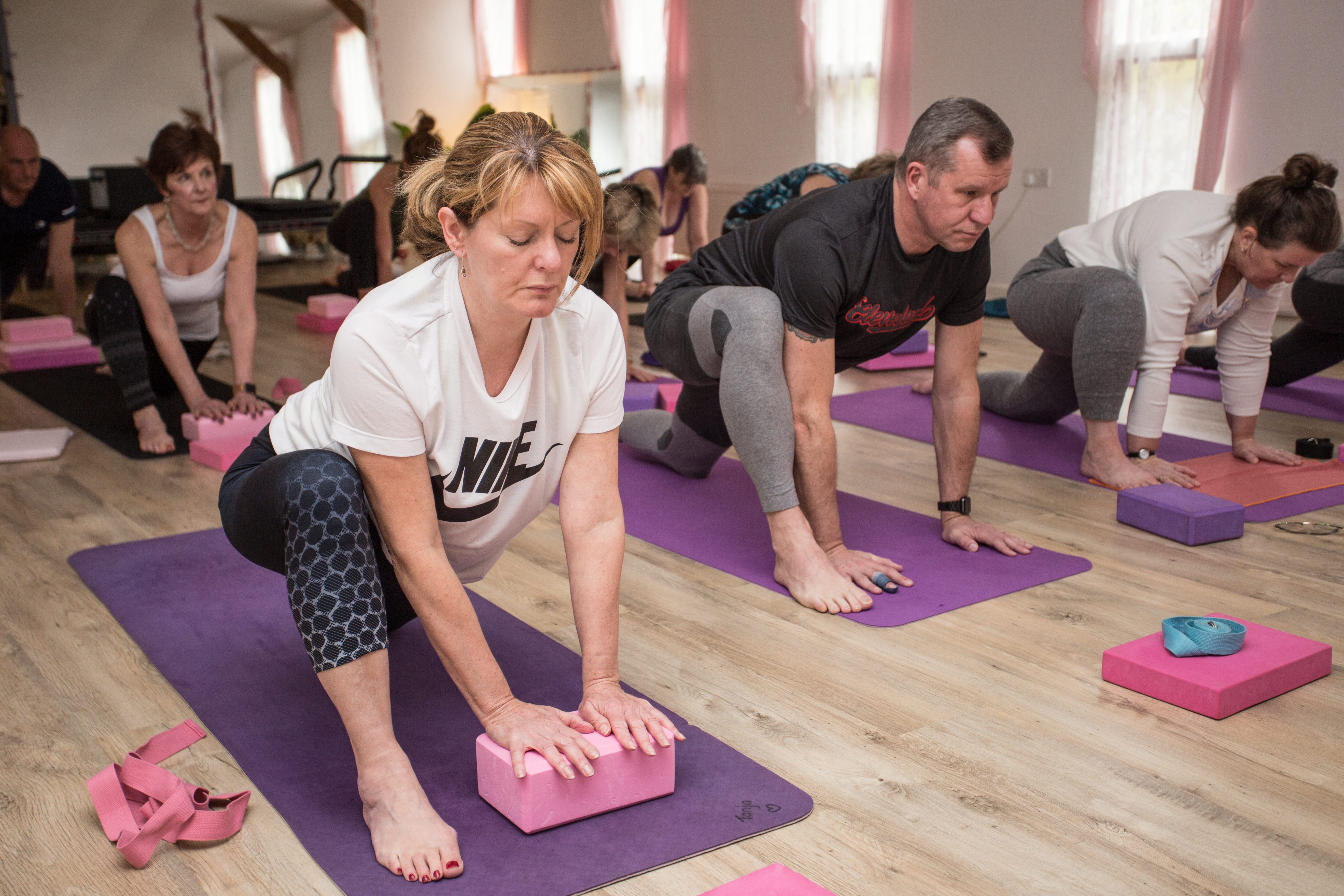 Pilates Bovey Tracey