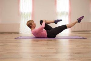 Pilates teignmouth