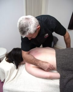 Bovey Tracey Sports Massage & Remedial Massage Therapy