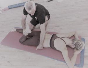Elite Pilates-Sports & Deep Tissue Massage-Newton Abbot