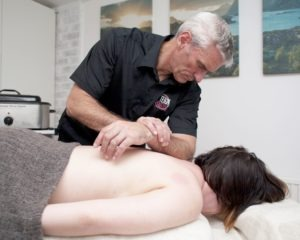 Sport Massage Newton Abbot