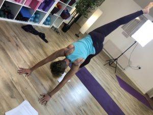 Yoga Torquay
