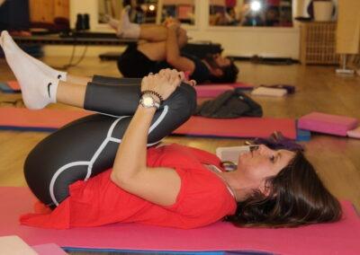 Beginner yoga classes in torquay and newton abbot