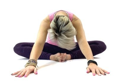 Yin Yoga Butterfly (16)